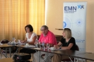 EMN Meeting of Selected Asylum and Migration Stakeholder Representatives - Piešťany - September 2012