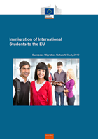 Immigration of International Students to the EU