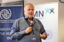 EMN Educational Seminar on Migration: Addressing the Needs of Forced Migrants in the 21st Century - Bratislava - July 2017