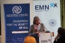 Konferencia EMN - Bratislava - Marec 2017
