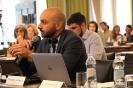 Vzdelávací seminár EMN: Nelegálna migrácia - hranice a ľudské práva - Bratislava - 2015